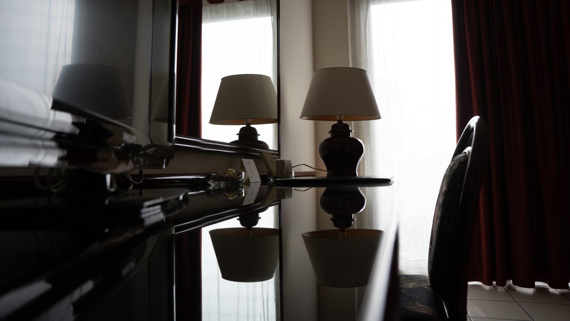 Camera Standard Hotel Principe Palace Piazza Mazzini Jesolo Lido VE