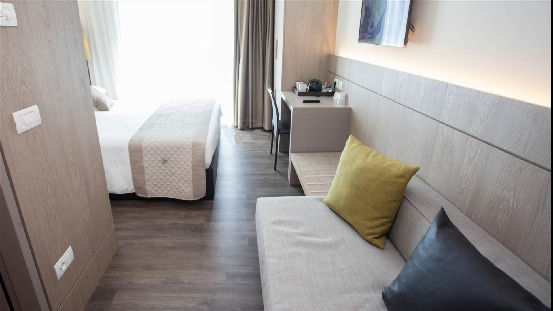 Junior Suite Hotel Principe Palace Piazza Mazzini Jesolo Lido VE