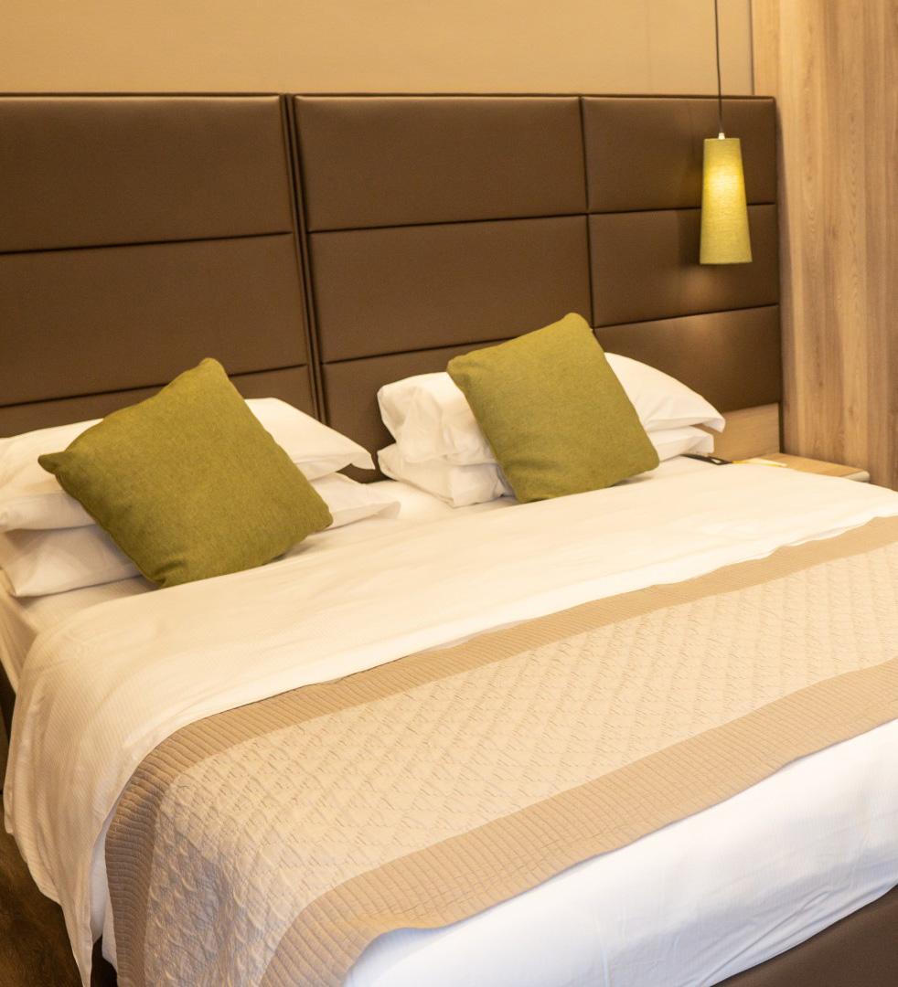 Camera Superior Standard Hotel Principe Palace Piazza Mazzini Jesolo Lido VE